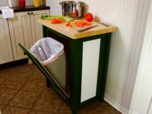 poubelle-de-cuisine