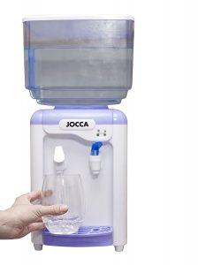 Fontaine à eau Jocca test avis