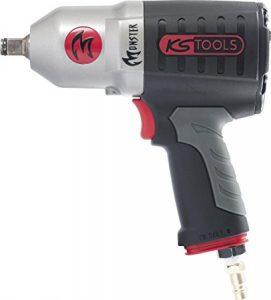 La clé à choc électrique KS Tools Monster