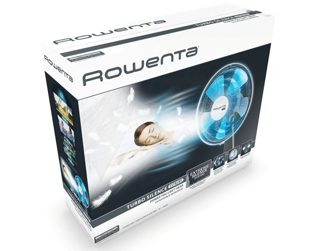 Rowenta VU5640F0