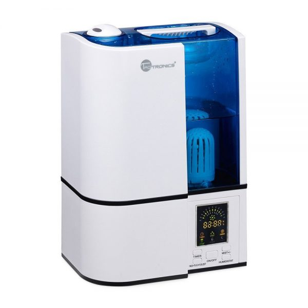 test/avis de l'humidificateur d'air TT-AH001 TaoTronics