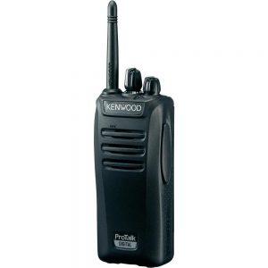 talkie walkie hybride