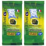 Lot de 2 Ethylotest