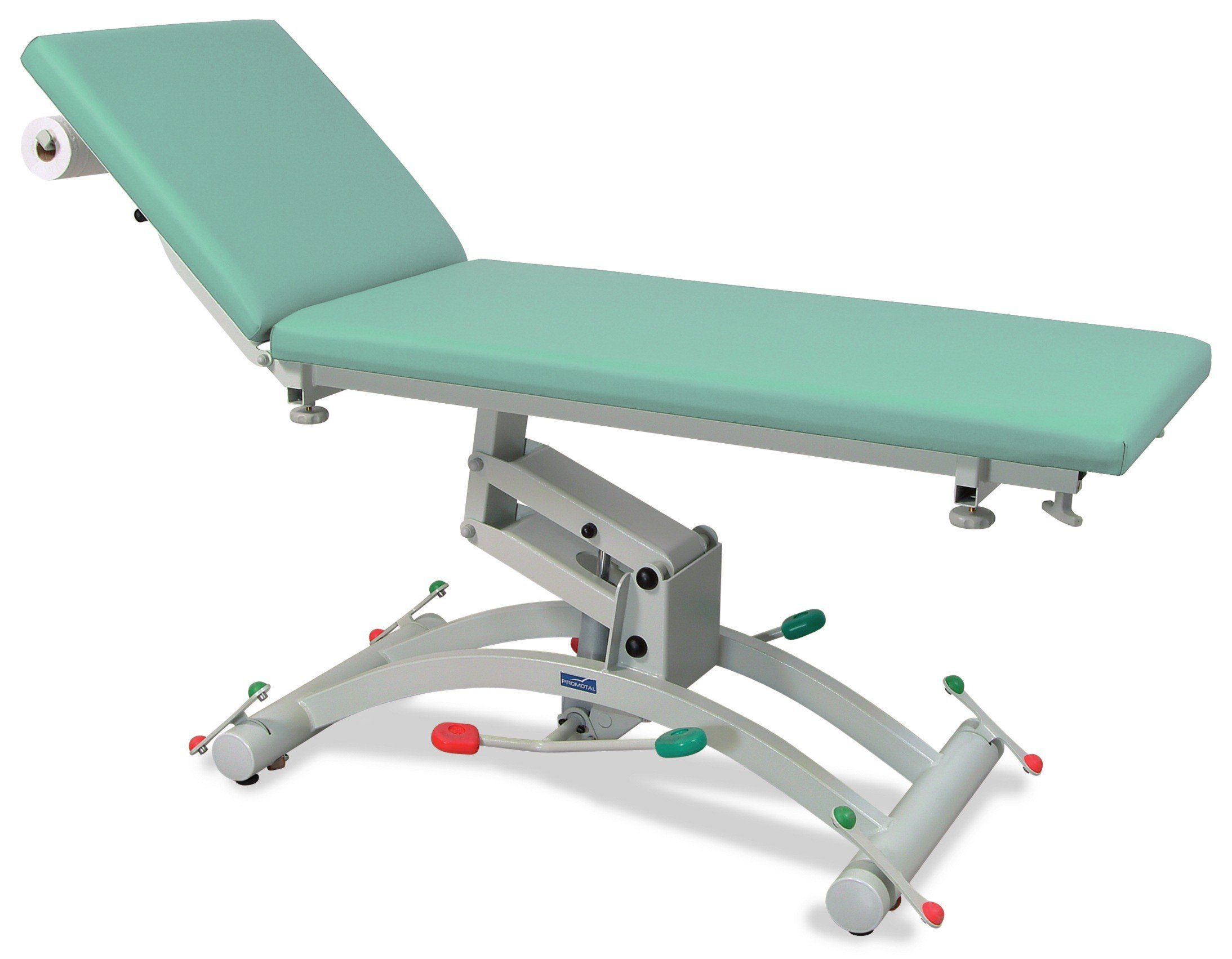 TABLE DE MASSAGE HYDRAULIQUE