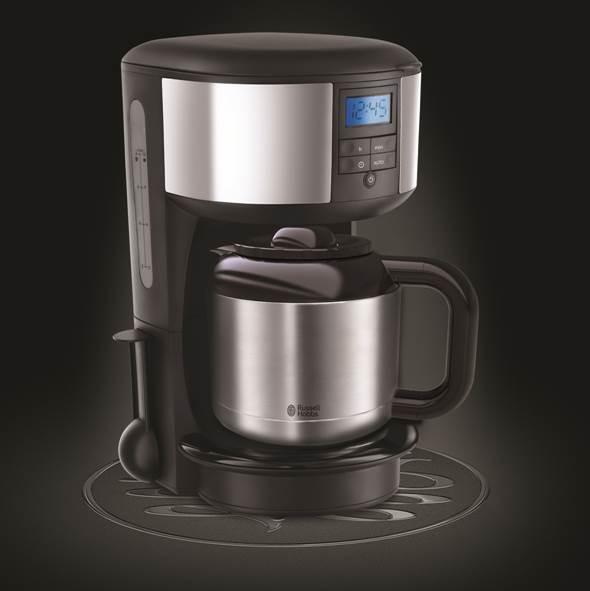 cafetiere isotherme programmable avantages
