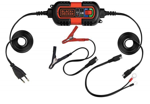 BDV090 chargeur de batterie d'auto moto