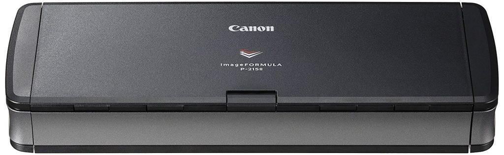 Canon - P-215II