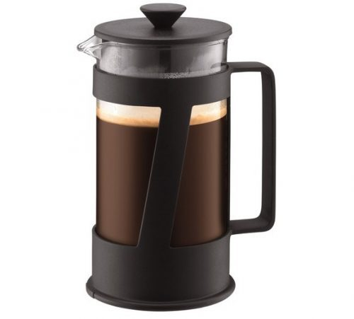 cafetiere piston bodum 1