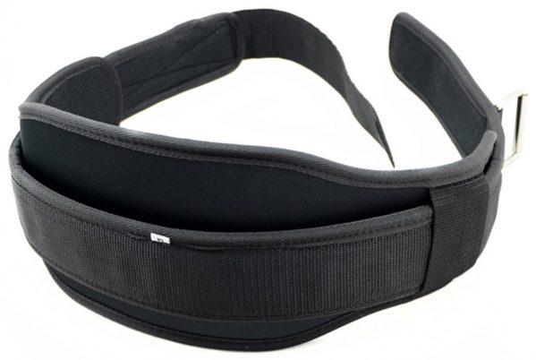 ceinture d'haltérophilie