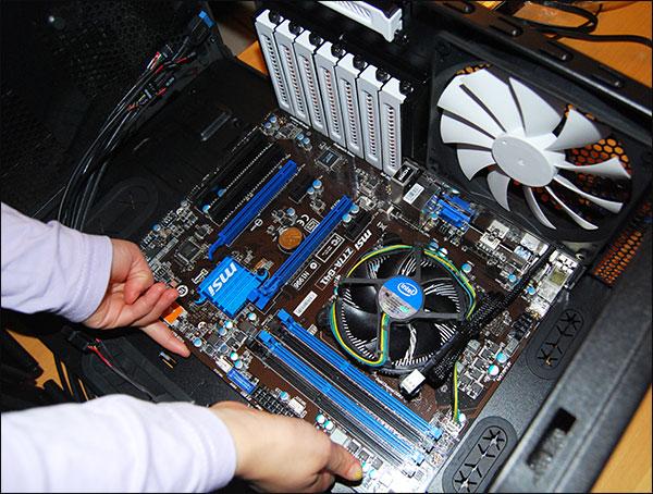 ordinateur de bureau 1