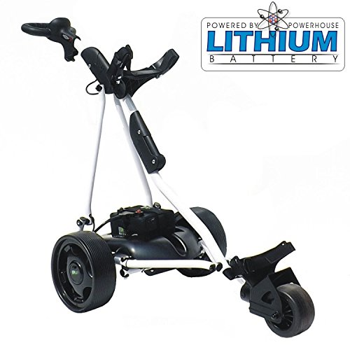 chariot golf electrique freedom t2-s