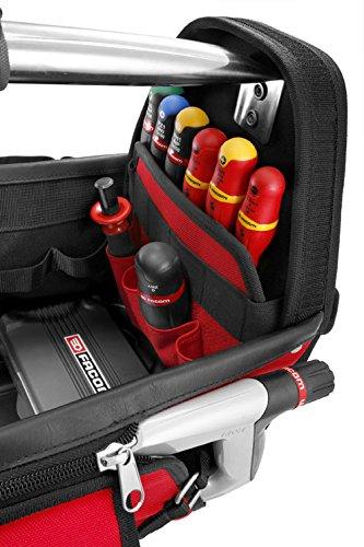 sangles Facom BS.T20PG sac à outils textile