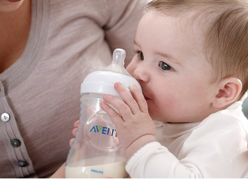 biberon philips avent kit 1