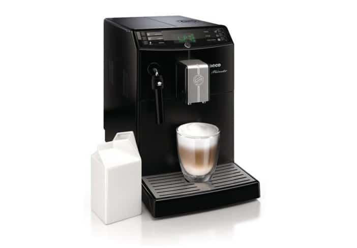 cafetière Saeco 4