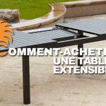comment-acheter-table extensible