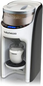 babybrezza formula pro test