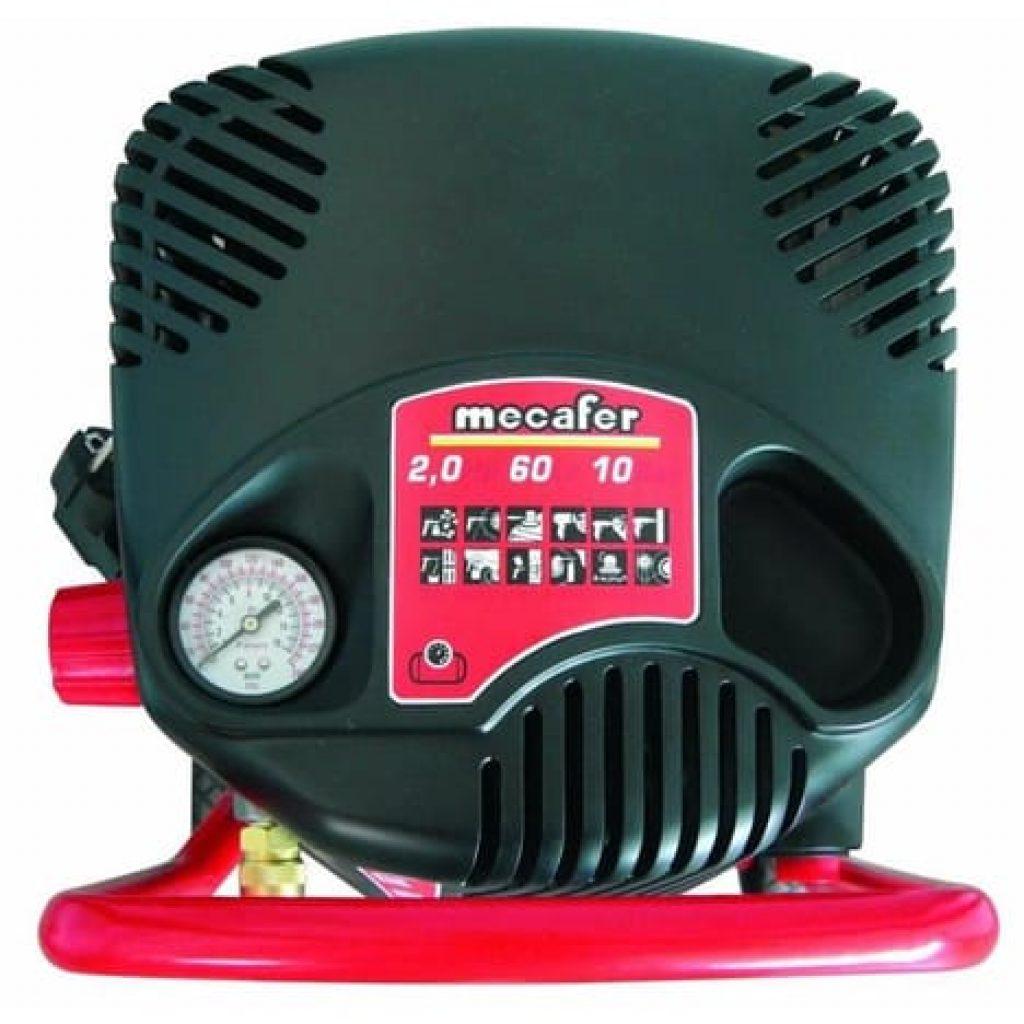 mecafer 425090 50L avis