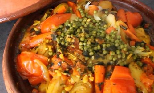 Acheter avis tajine electrique recette legume