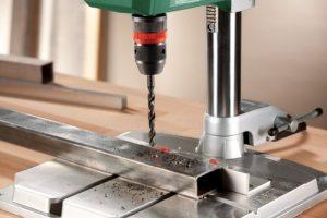 Avis test Bosch Perceuse à Colonne PBD 40 5