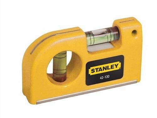 Niveau à bulle Stanley 042130