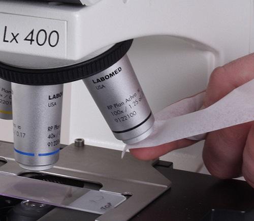 acheter TEST microscope ENTRETIEN