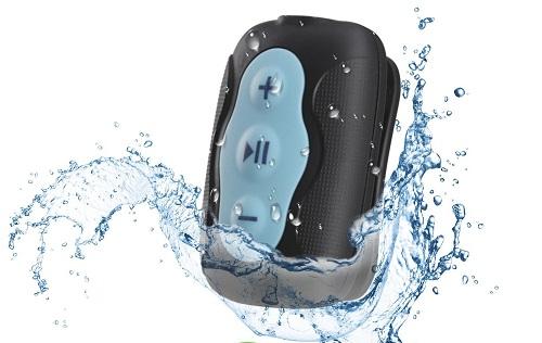 acheter avis MP3 etanche agptek s33 kit