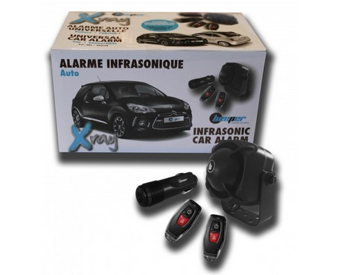 acheter avis alarme auto