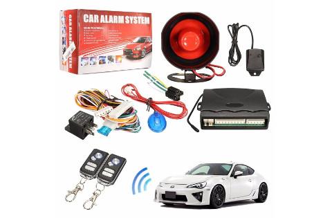 acheter avis alarme auto systeme