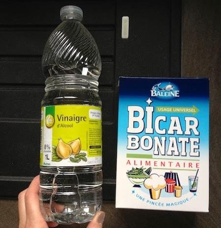 acheter avis nettoyage mini-scie circulaire bicarbonate vinaigre blanc