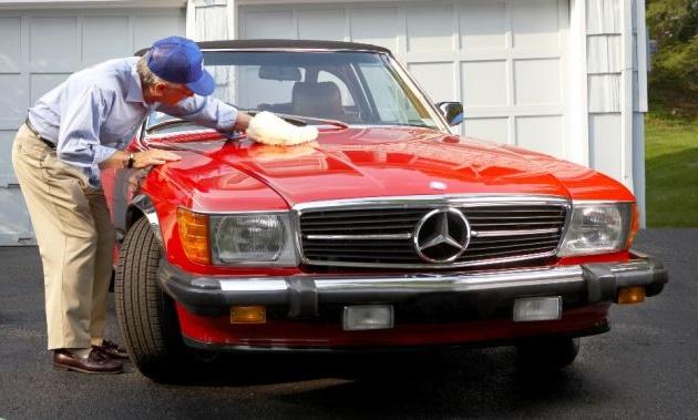acheter avis polish lustrer voiture