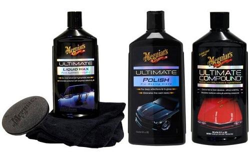acheter avis polish voiture meguiar