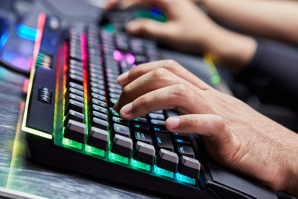 clavier gaming comparatif