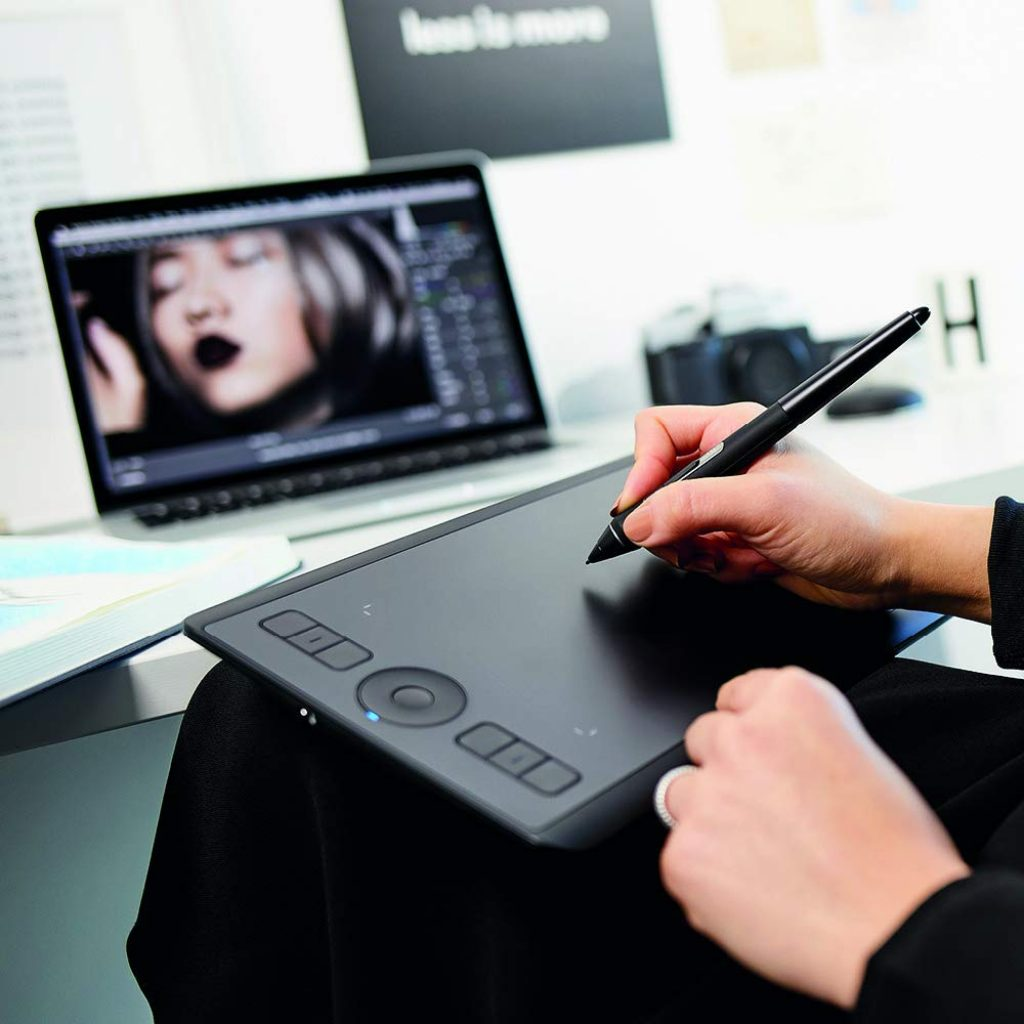 tablette graphique pas cher