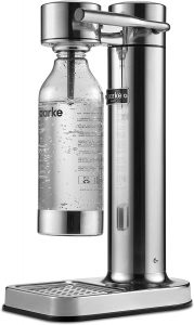 machine a eau petillante comparatif