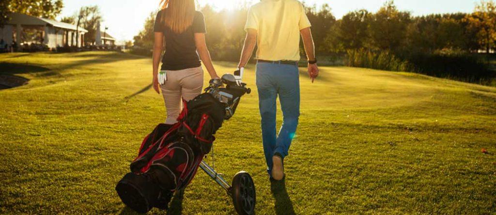 chariot de golf choisir