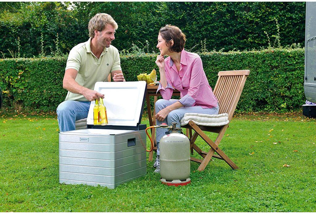 refrigerateur trimixte choisir