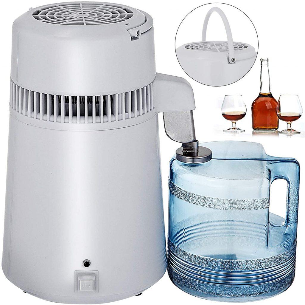 vevor distillateur eau avis
