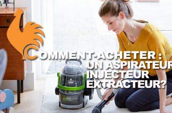 comment-acheter-ASPIRATEUR INJECTEUR EXTRACTEUR