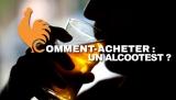 Alcootest – Guide d'achat pour choisir le meilleur