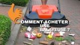 Balayeuse – Guide d'achat pour choisir la meilleure