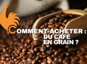 Café en grain – Guide d'achat pour choisir le meilleur