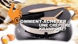 Crêpière Krampouz – Guide d'achat pour choisir la meilleure