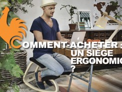 Siège ergonomique – Guide d'achat pour choisir le meilleur