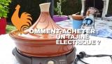 Tajine électrique – Guide d'achat pour choisir le meilleur