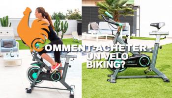 Vélo biking – Guide d'achat pour choisir le meilleur