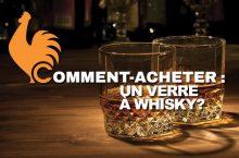 Verre à whisky – Guide d'achat pour choisir le meilleur